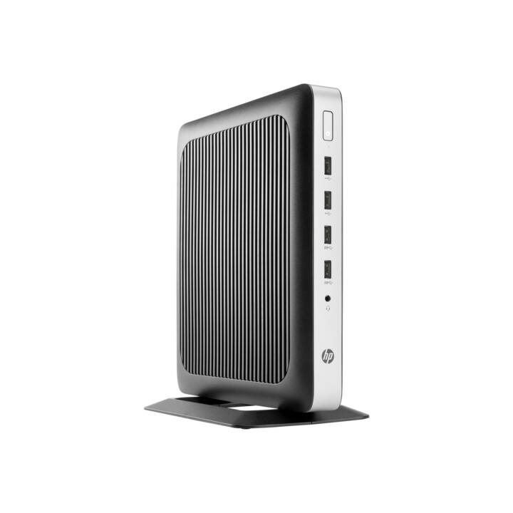 HP t630, GX-420GI, 4 Go de RAM, 32 Go de mémoire Flash