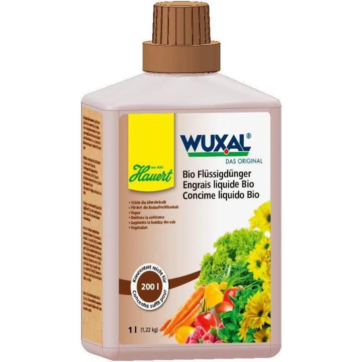 HAUERT Universaldünger Wuxal (1 l)