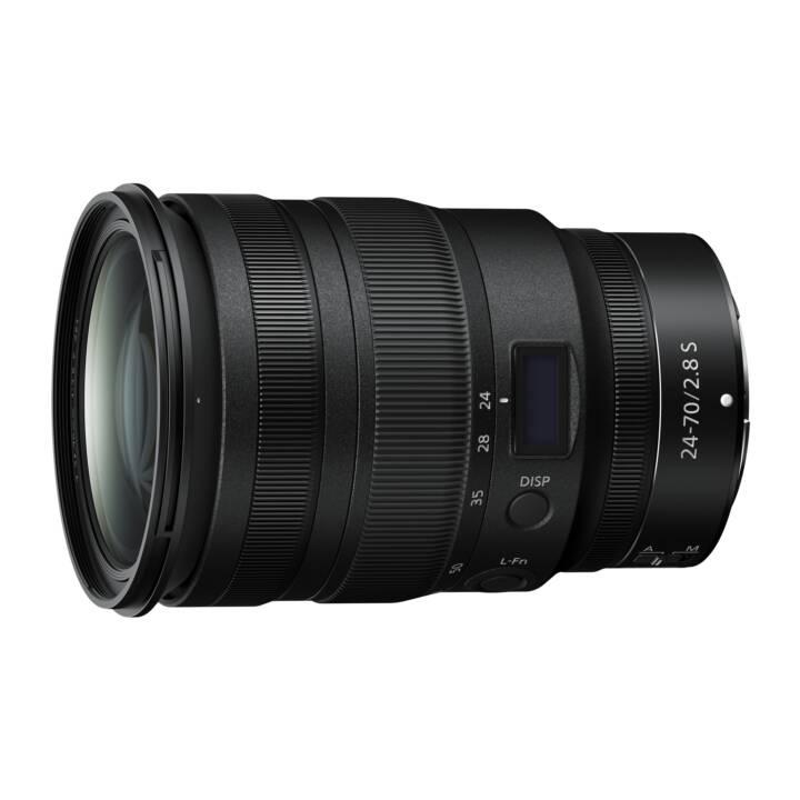 NIKON Nikkor Z (24-70 mm, f/2.8 S)