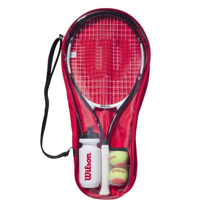 WILSON Racchette da tennis Set Roger Federer Starter 25