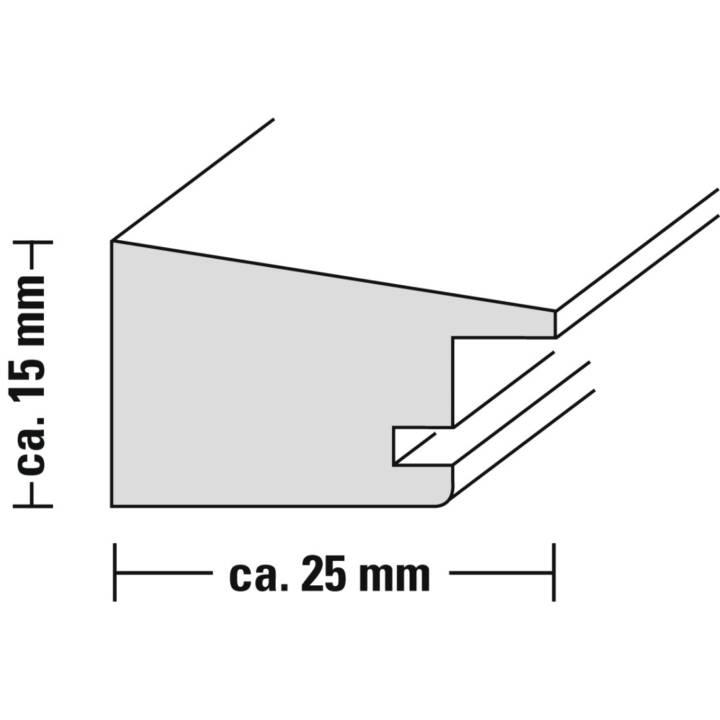 HAMA Cornici (300 mm x 400 mm, Verde)