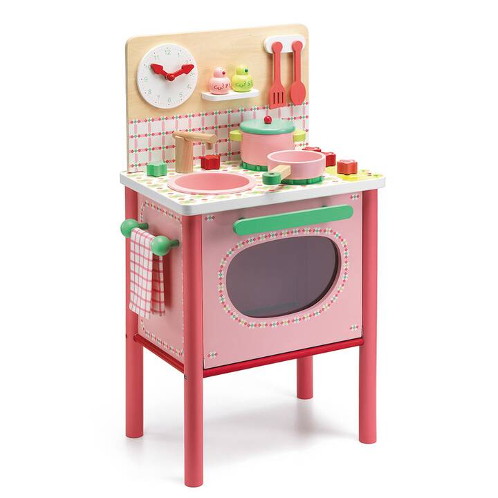 DJECO Lila's Kitchen