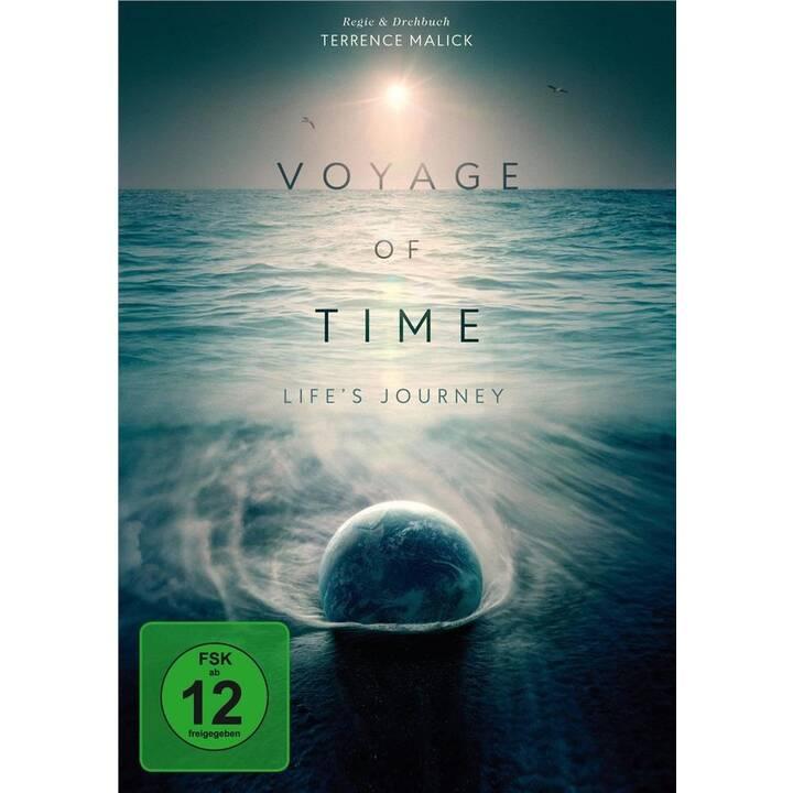 Voyage of Time - Life's Journey (DE, EN)
