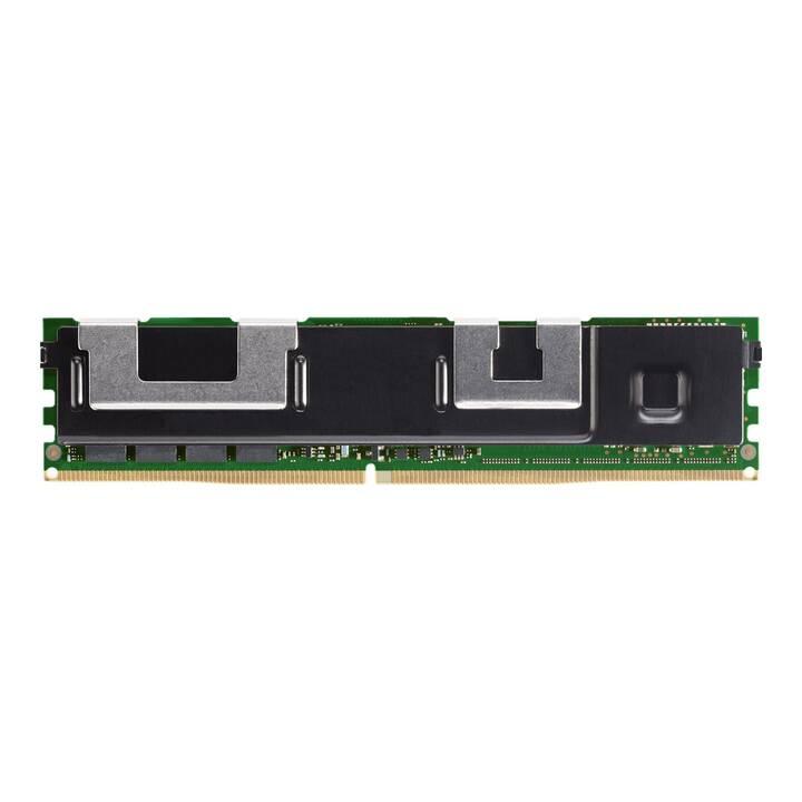 INTEL NMA1XXD256GPSU4 (1 x 256 Go, DDR4-2666, DIMM 288-Pin)