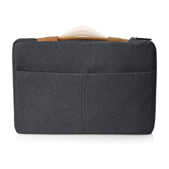 Housse pour ordinateur portable urbain HP Envy, gris anthracite