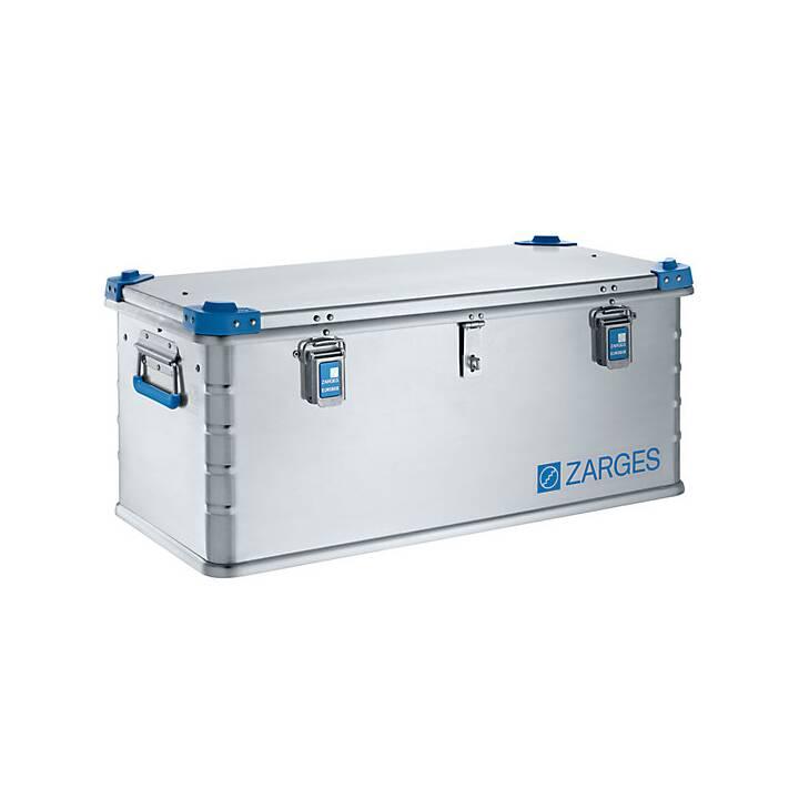 ZARGES Werkzeugbox Alu-Euro