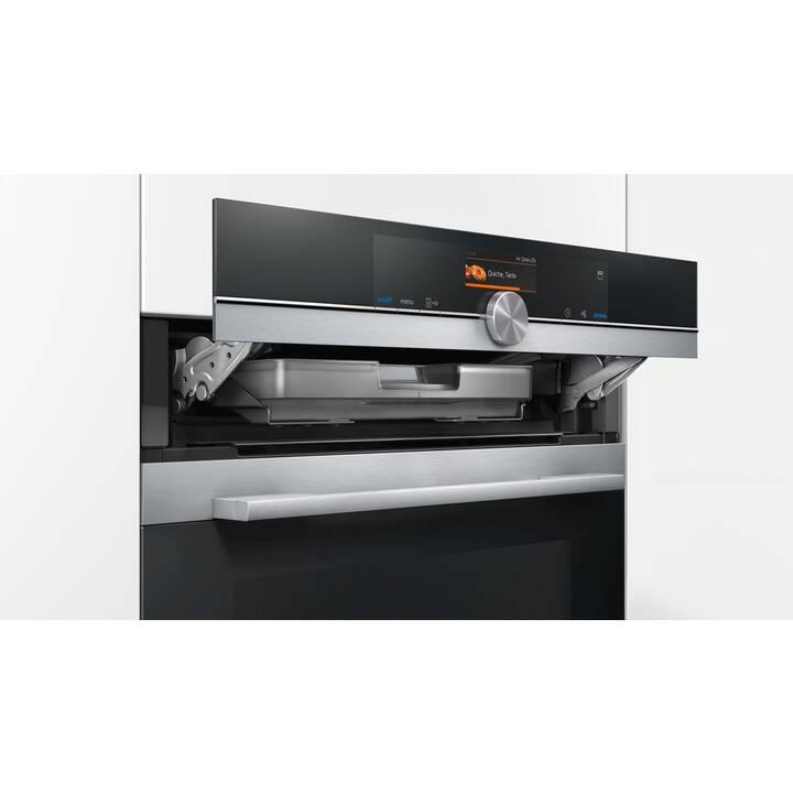 SIEMENS Forno da cucina iQ700 CS636GBS2 (Inserire, 47.0 l, 240 V)