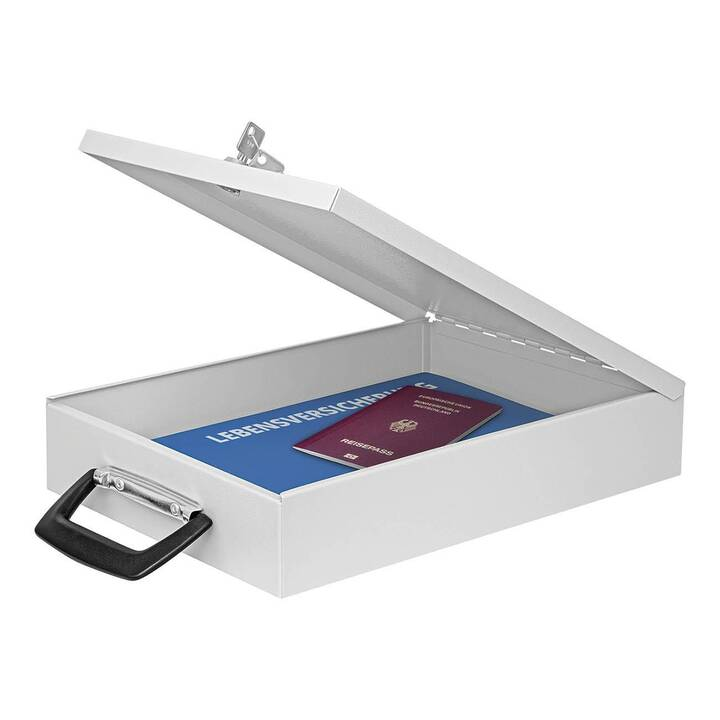 WEDO Cassette portavalori (Bianco)