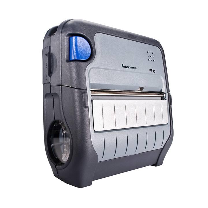 INTERMEC PB50 Imprimante d'étiquettes