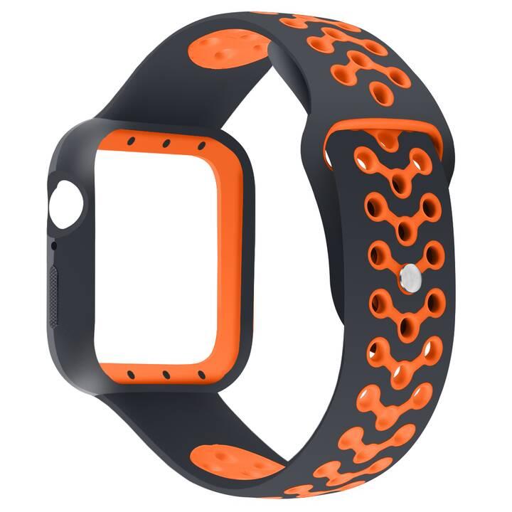 EG MTT cinturino per Apple Watch 42 mm / 44 mm - arancione