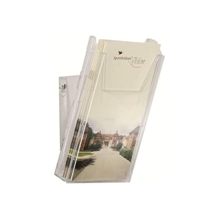 DURABLE Plakatständer Combiboxx  (A4)