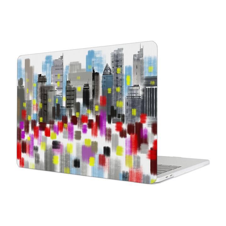 """EG MTT Abdeckung für Macbook Pro 13"""" (2020) mit Touch Bar / ID A2289 A2251"""