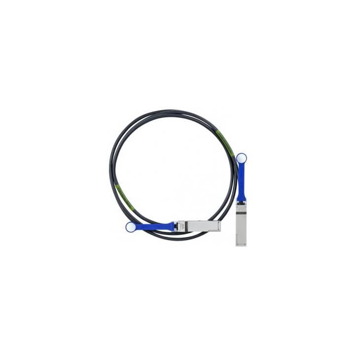 SUPERMICRO MC2207128-003 Cavo di rete (QSFP, 3 m)