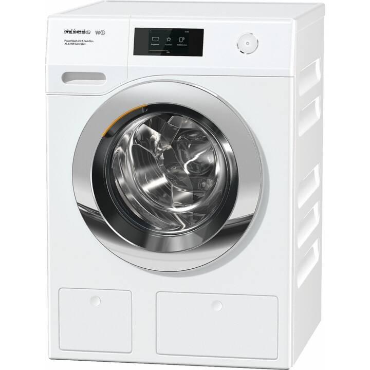 MIELE Waschmaschine WCR 700-70 CH (9 kg, rechts)