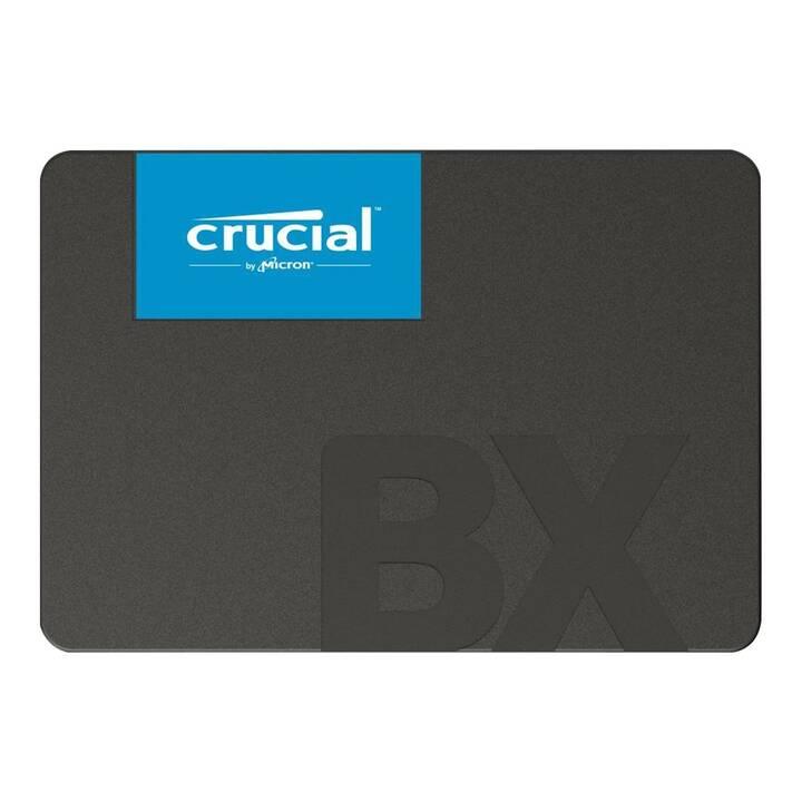 CRUCIAL BX500 (SATA-III, 1 TB)