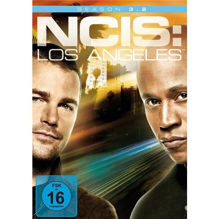 NCIS - Los Angeles (EN, FR, DE, ES)