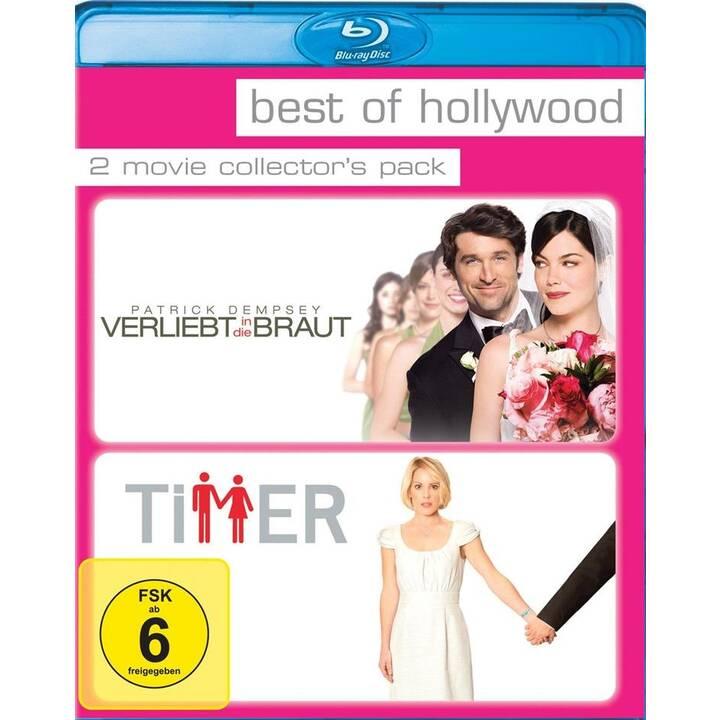 Verliebt in die Braut / Timer (EN, DE)