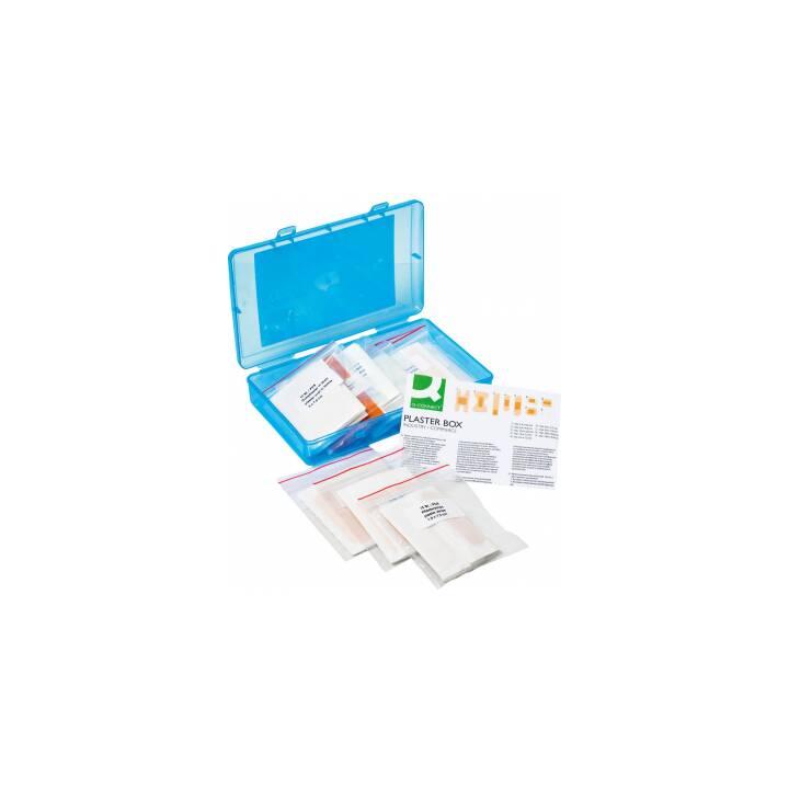 Q-CONNECT Kit di pronto soccorso (1 pezzo)