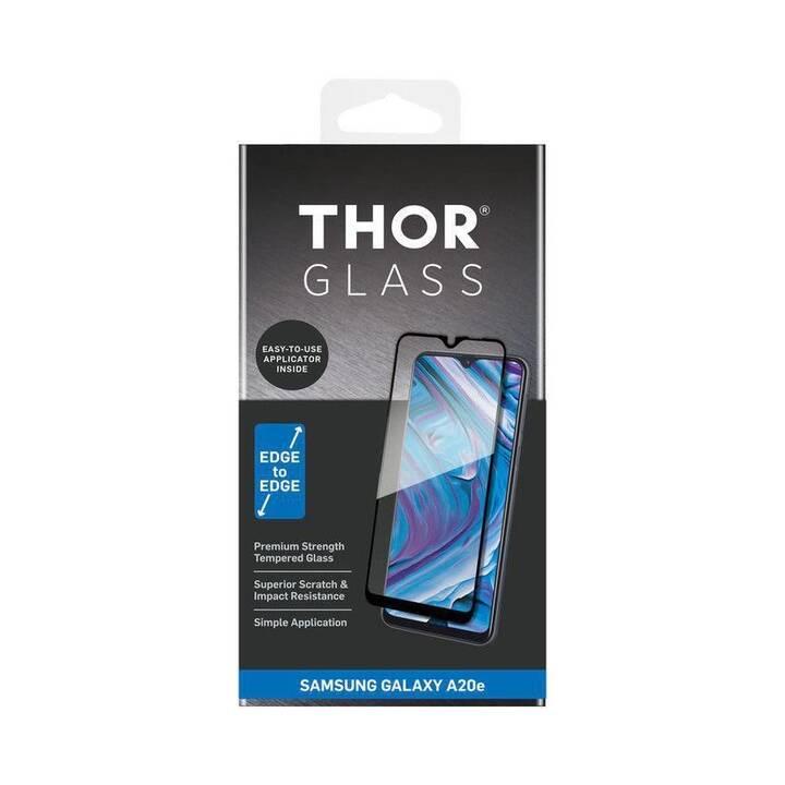 THOR Verre de protection d'écran Glass (Cristallin, Hautement transparent)