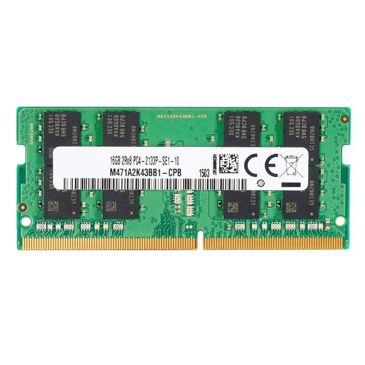 32GB (1x32GB) DDR4-2666 nECC Unbuff RAM