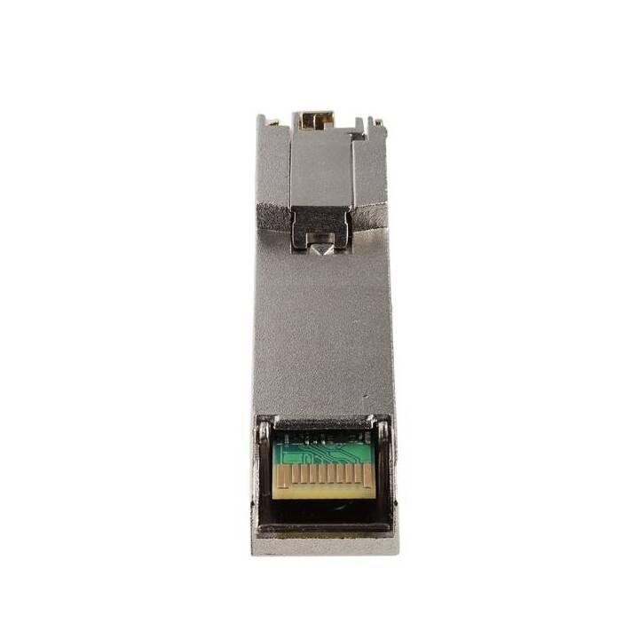 STARTECH.COM Modulo SFP+ 813874-B21 (1 GB/s)
