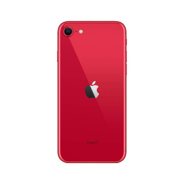 """APPLE iPhone SE (4.7"""", 128 GB, 12 MP, (PRODUCT)RED)"""