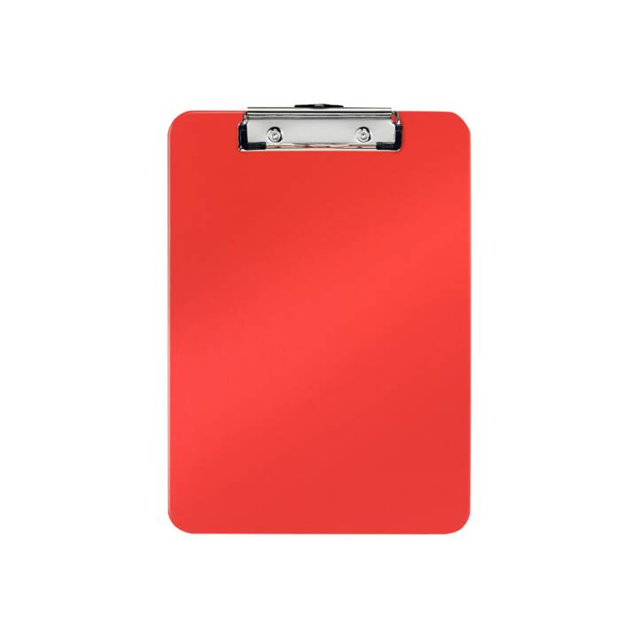 LEITZ presse-papiers Bebop A4 rouge