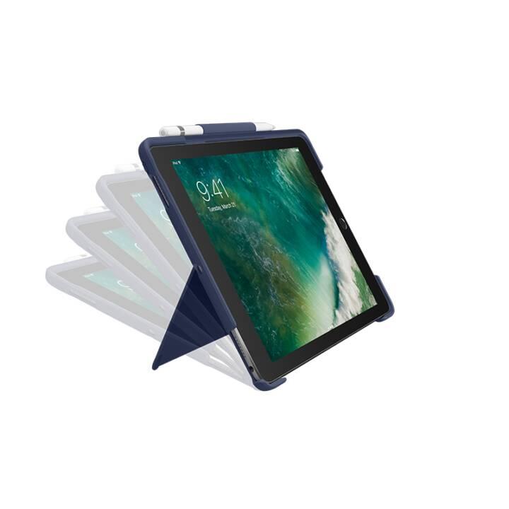 "LOGITECH Slim Combo für iPad Pro 10.5"" Classic Blue"