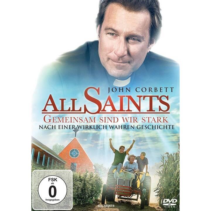 All Saints - Gemeinsam sind wir stark (DE, EN, FR)