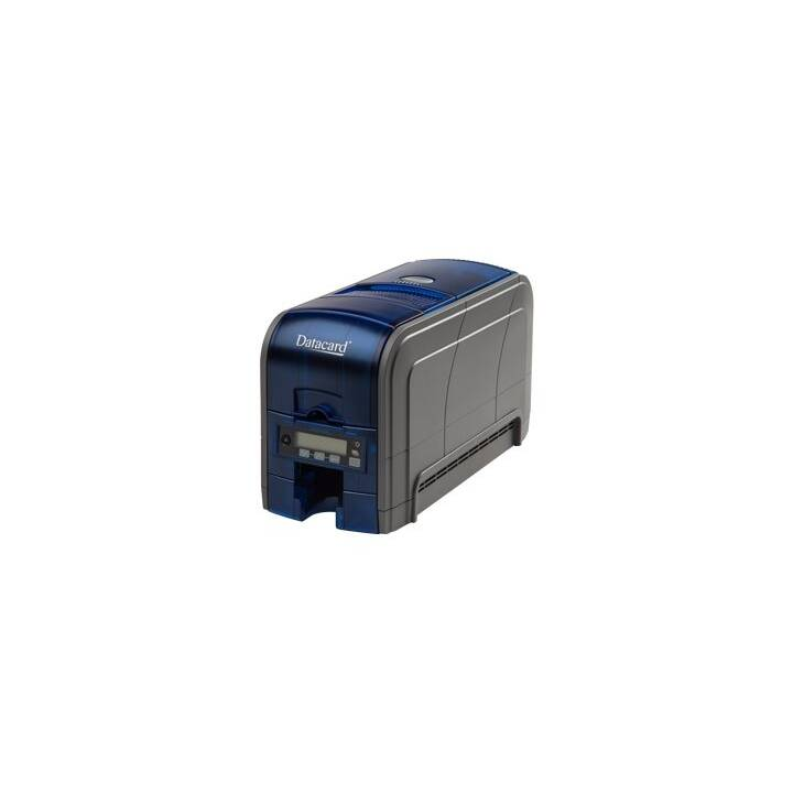 DATACARD GROUP SD160 Imprimante pour cartes plastiques