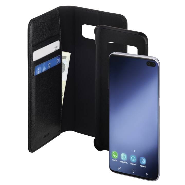 Booklet 2in1 für Samsung Galaxy S10+, Sc