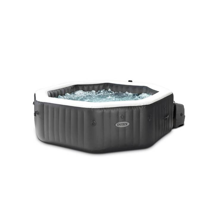 INTEX Whirlpool PureSpa Jet & Bubble Deluxe 6