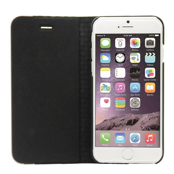 UUNIQUE Flipcover UUIP6WC16 (iPhone 6, Multicolore)