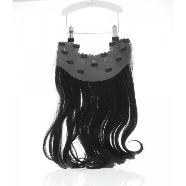 BALMAIN Haarverlängerung Clip-In Weft Memory Hair Dubai (1 Stück)