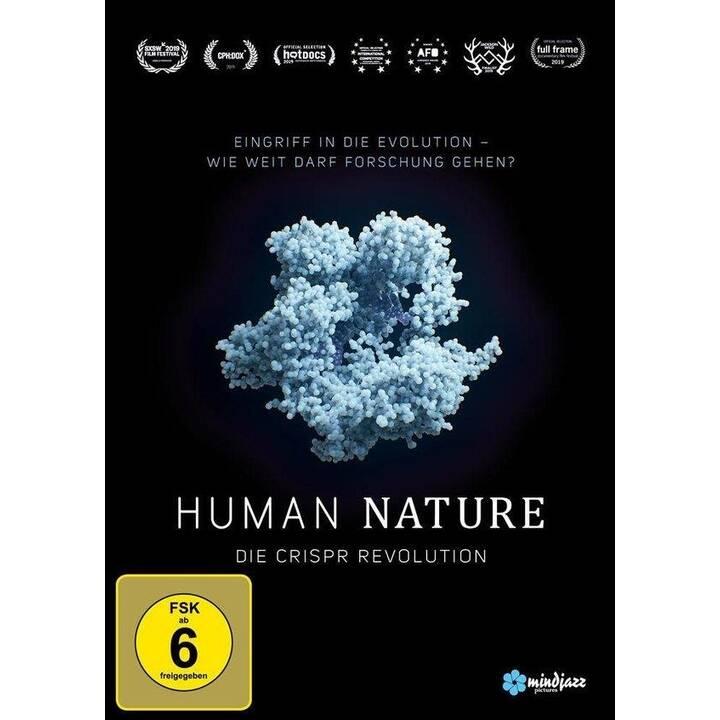 Human Nature - Die CRISPR Revolution (EN)