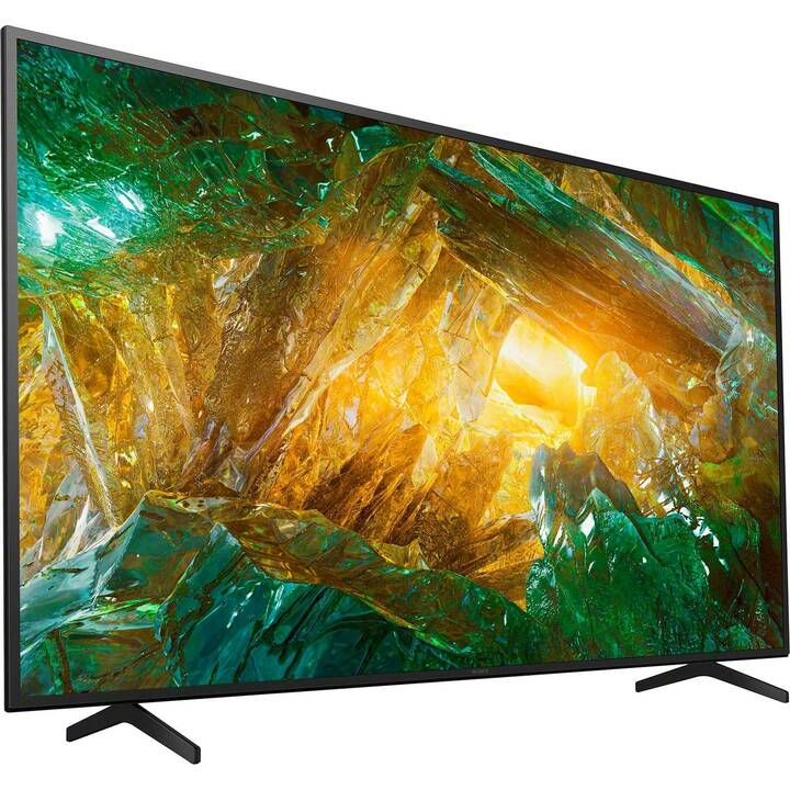 """SONY KD85XH8096 Smart TV (85"""", LCD, Ultra HD - 4K)"""