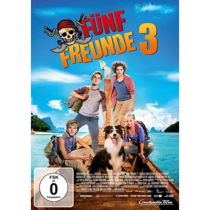 Fünf Freunde 3 (DE)
