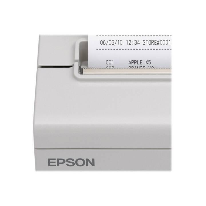 EPSON TM T88V Bon- & Belegdrucker