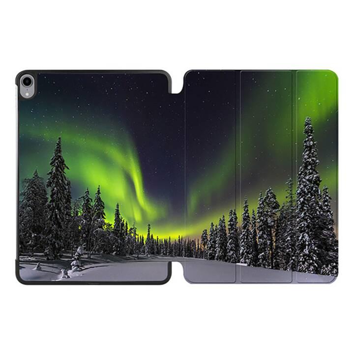 """EG MTT iPad Hülle für Apple iPad Pro 2018 11"""" - Aurora"""