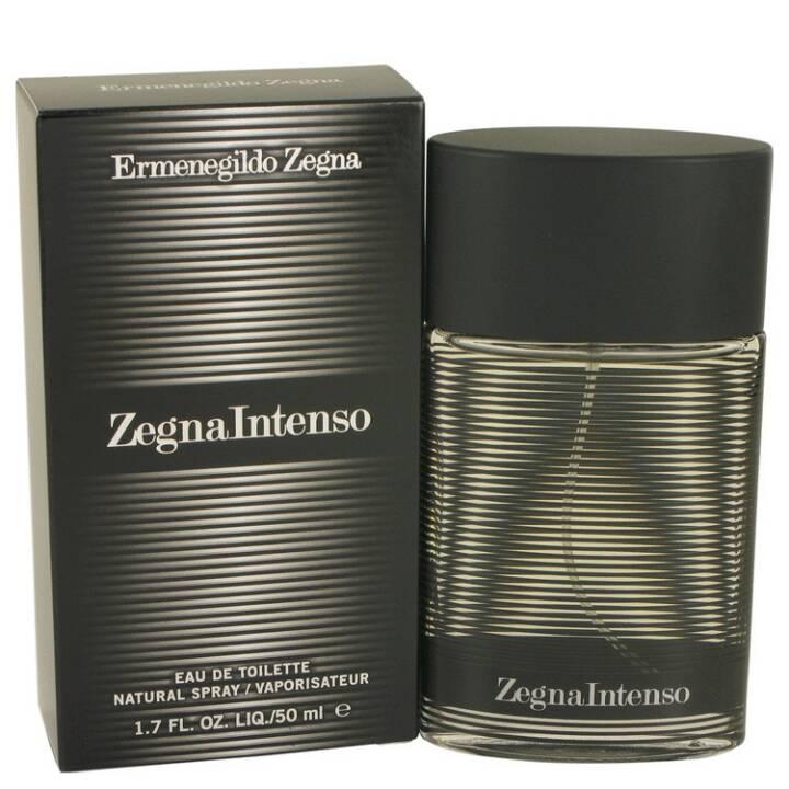 ERMENEGILDO ZEGNA Zegna Intenso (50 ml, Eau de Toilette)