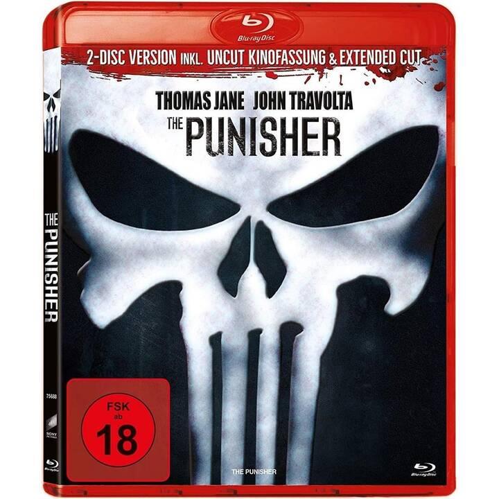 The Punisher (DE, EN)