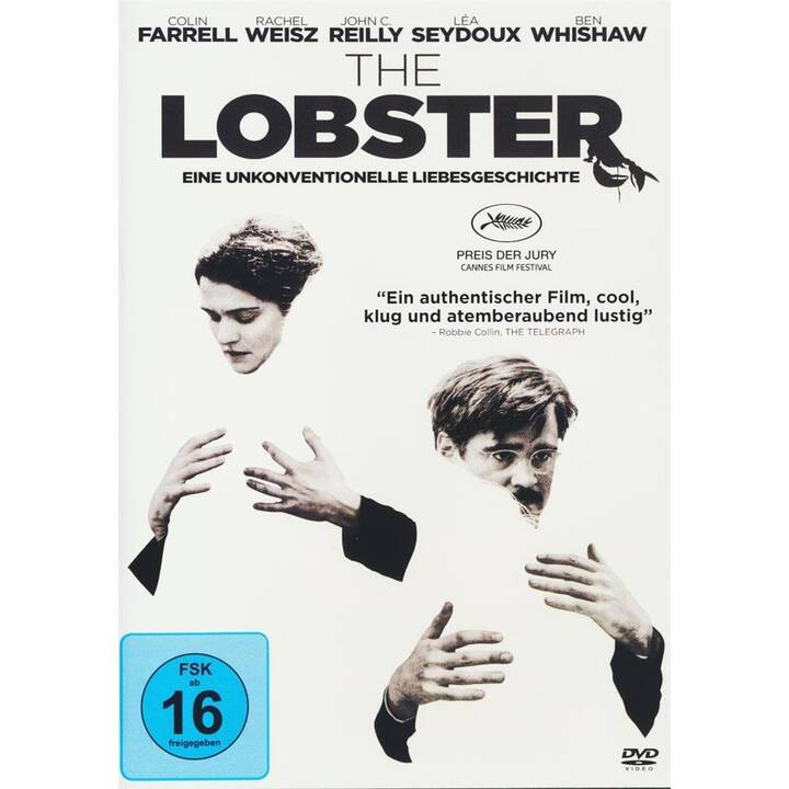 The Lobster (DE, EN)