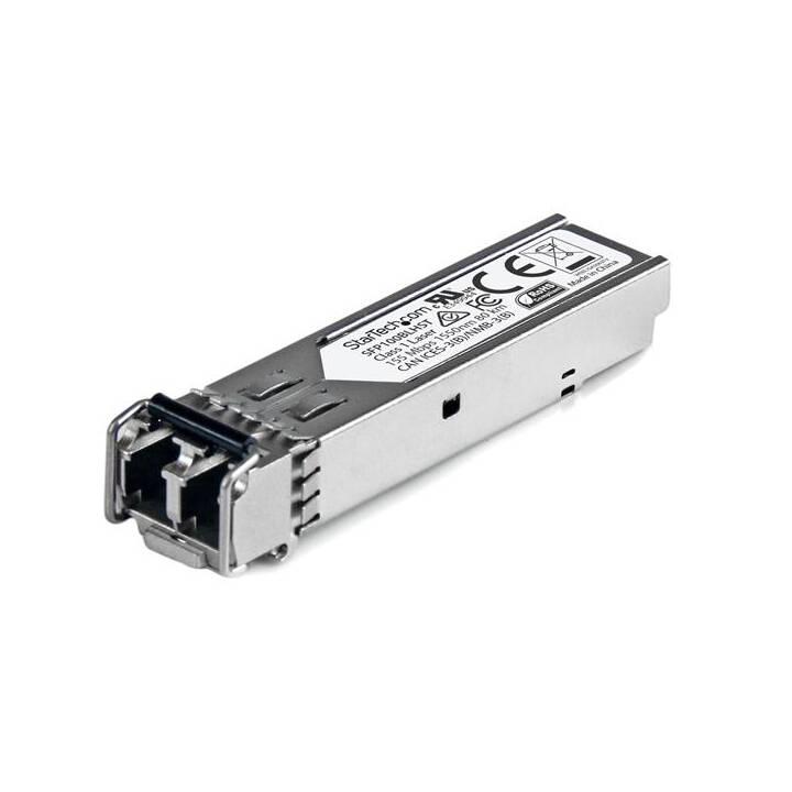 STARTECH.COM Modulo SFP 100BASE-LH (0.155 GB/s, Singlemode)