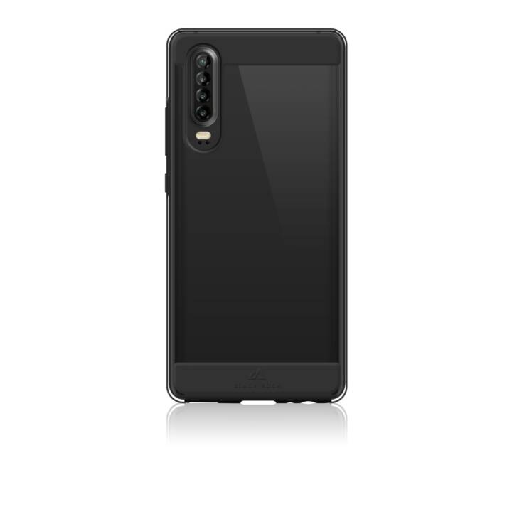BLACK ROCK Backcover Air Robust (6.1 inch, Schwarz)