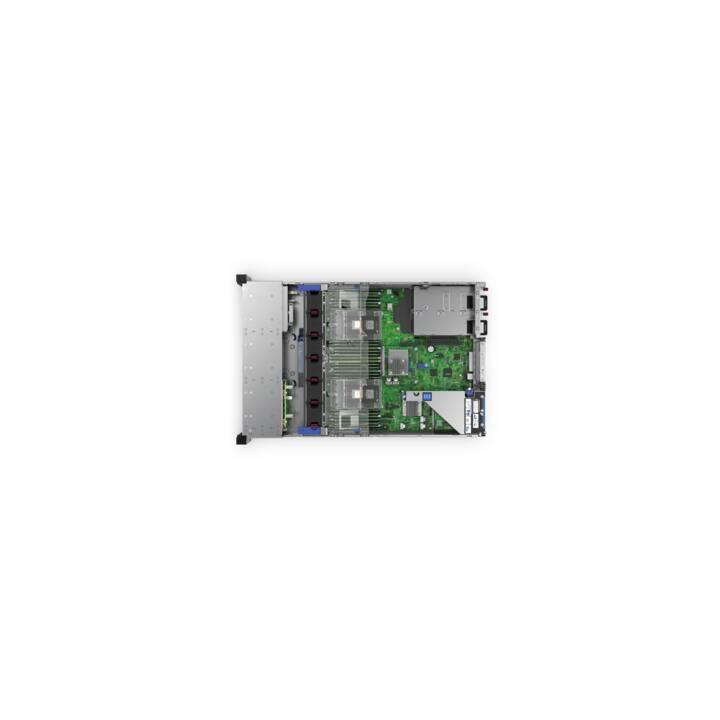 HPE ProLiant DL380 Gen10 prestazioni - Montaggio su rack - Xeon Silver 4114 2,2 GHz - 32 GB - 0 GB - 0 GB