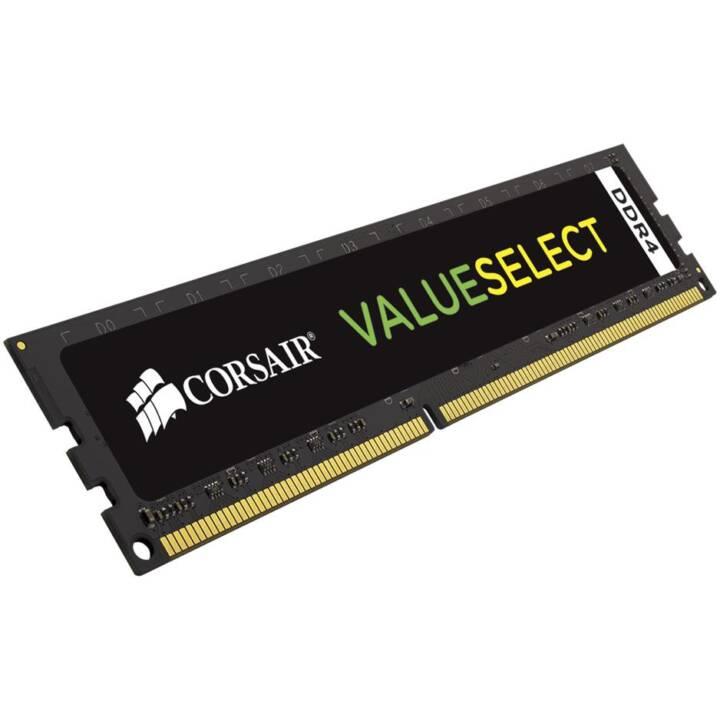 CORSAIR Value Select Module mémoire de 8 Go
