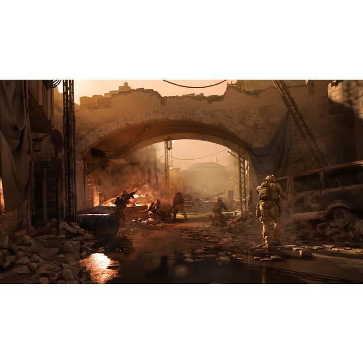 Call of Duty - Modern Warfare (DE)