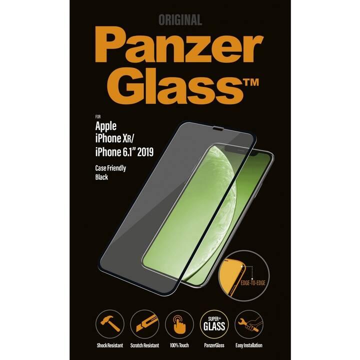 PANZERGLASS Sfoglio protezione da schermo (iPhone 11, iPhone XR)