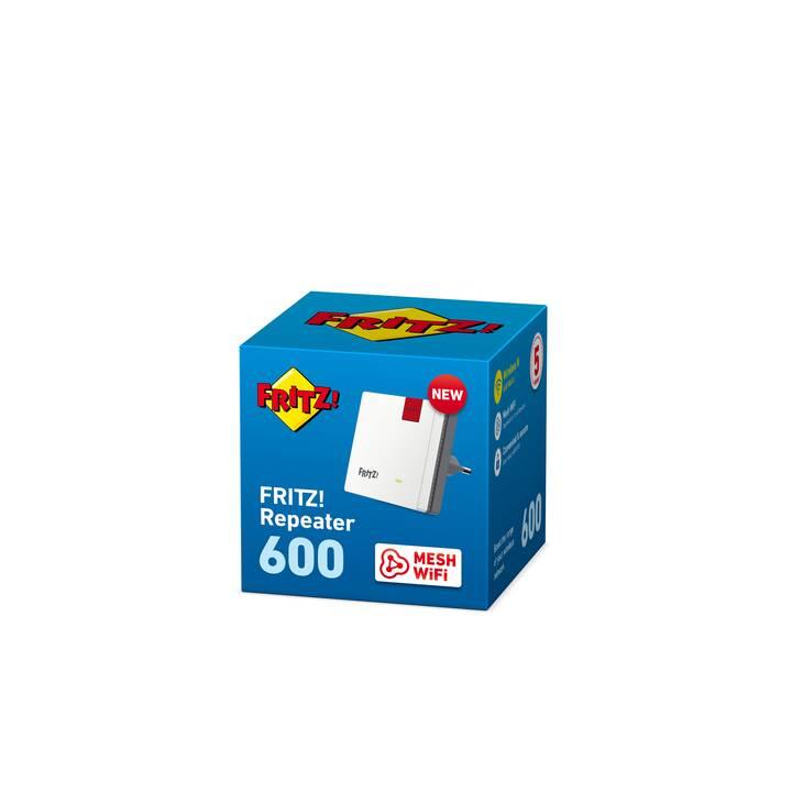 AVM FRITZ!Repeater 600 International WLAN-Mesh