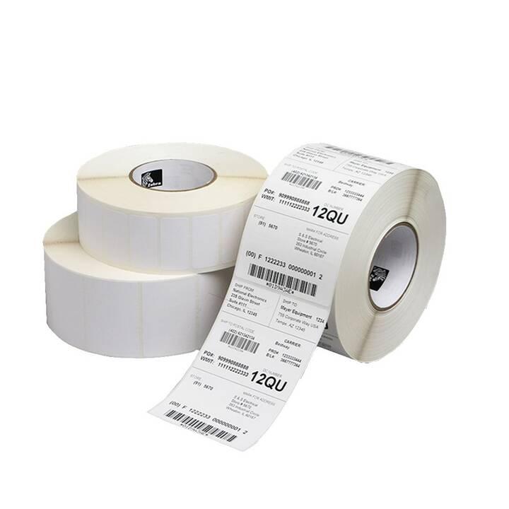 ZEBRA TECHNOLOGIES Z-Select 2000T Rotolo di etichette (10 pezzo)